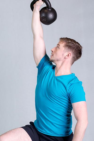 Buďte fit aneb jarní detox cvičením a tancem!