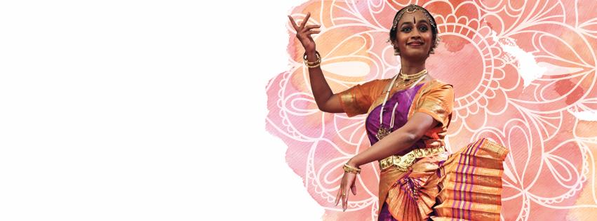 Indický tanec s fenomenální Niveditou Badve