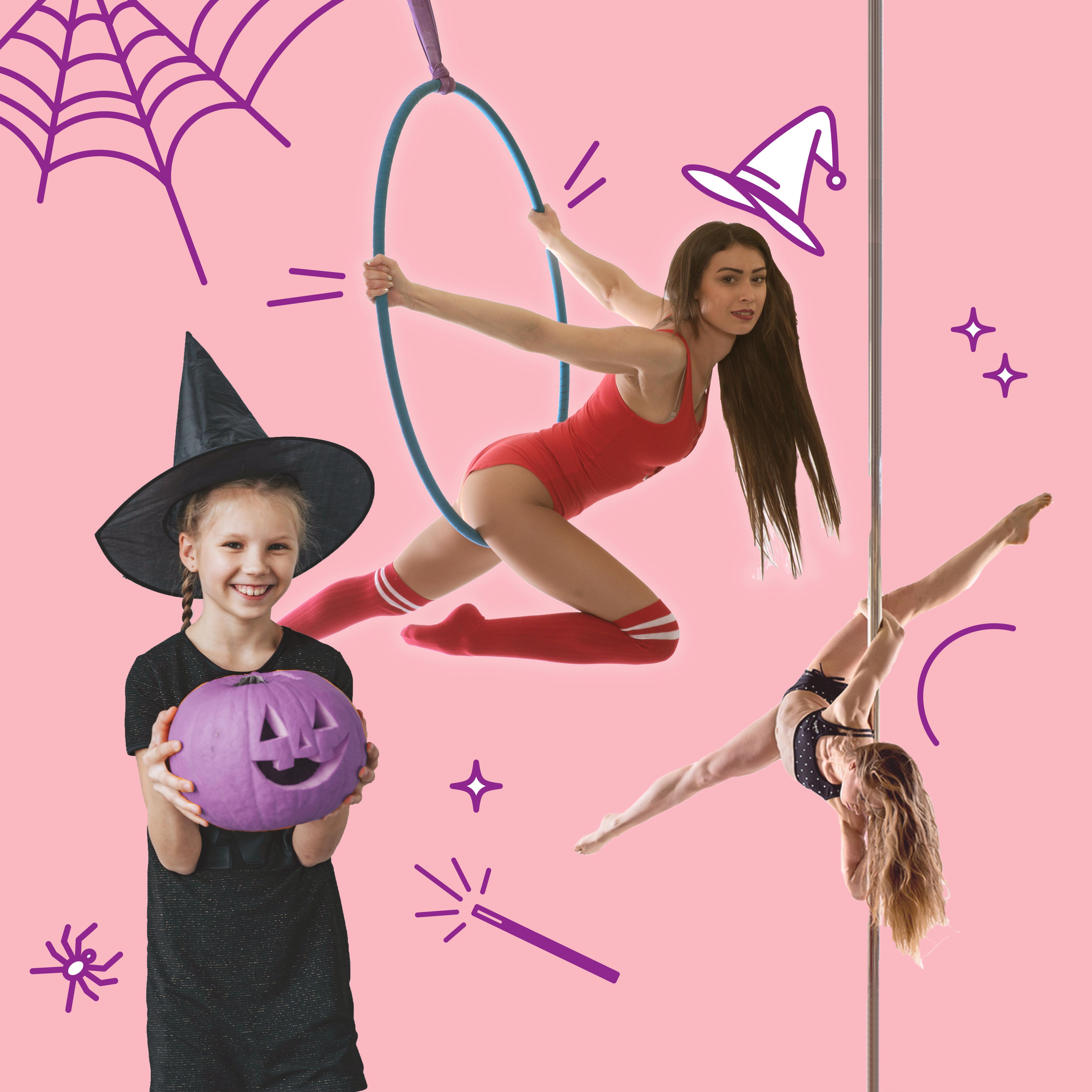 Akrobatický příměstský tábor pro teens 7–15 let