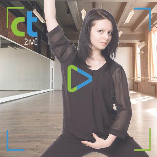 Flexibilita nejen pro akrobatky (Facebook)