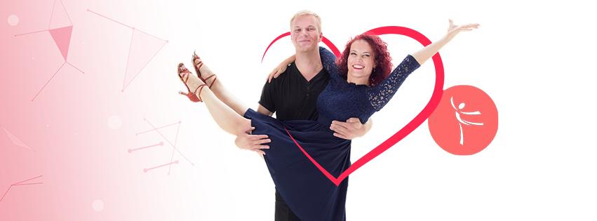 Jako ve Star Dance s Eduardem Zubákem