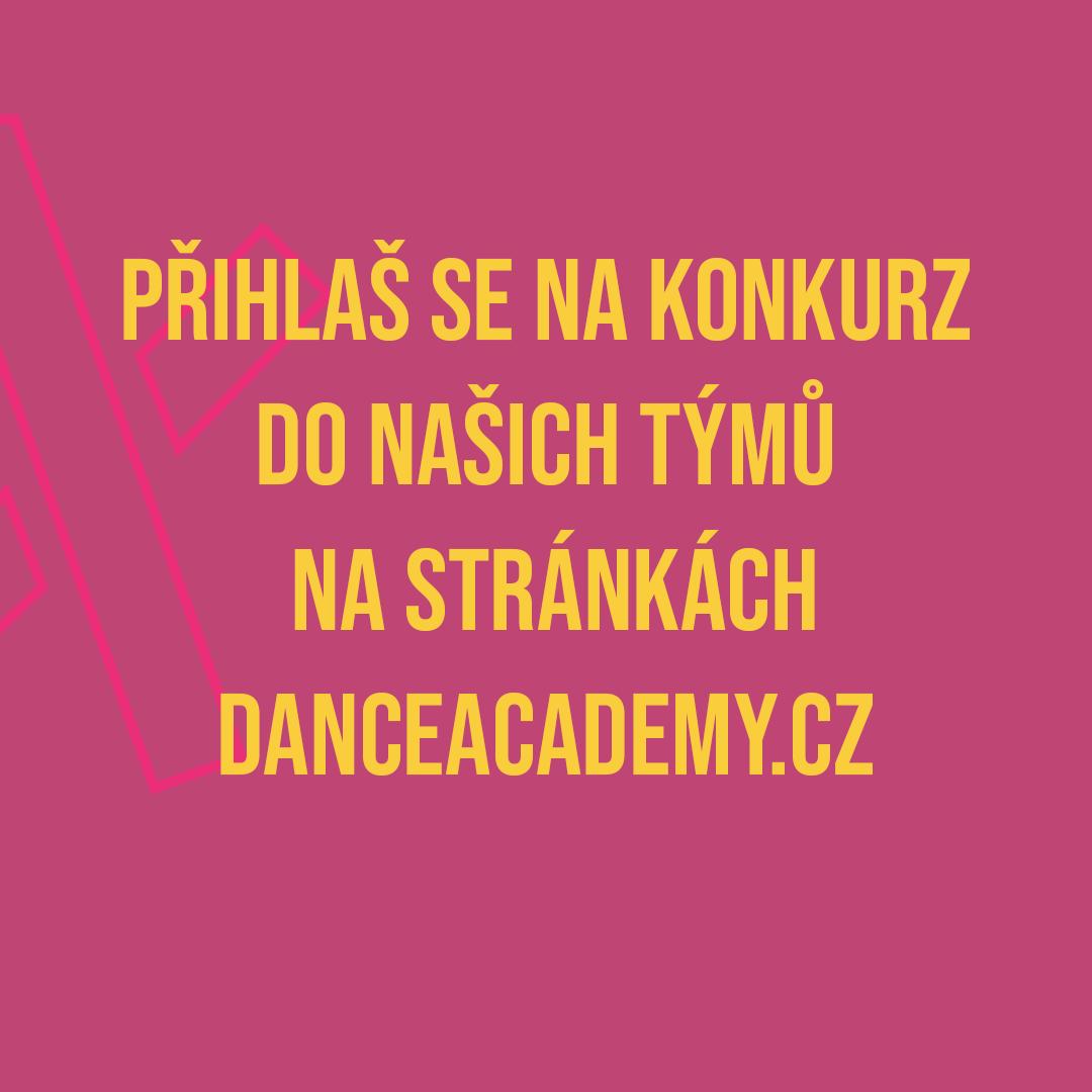 Konkurz Dance Academy Prague by Yemi A. D.