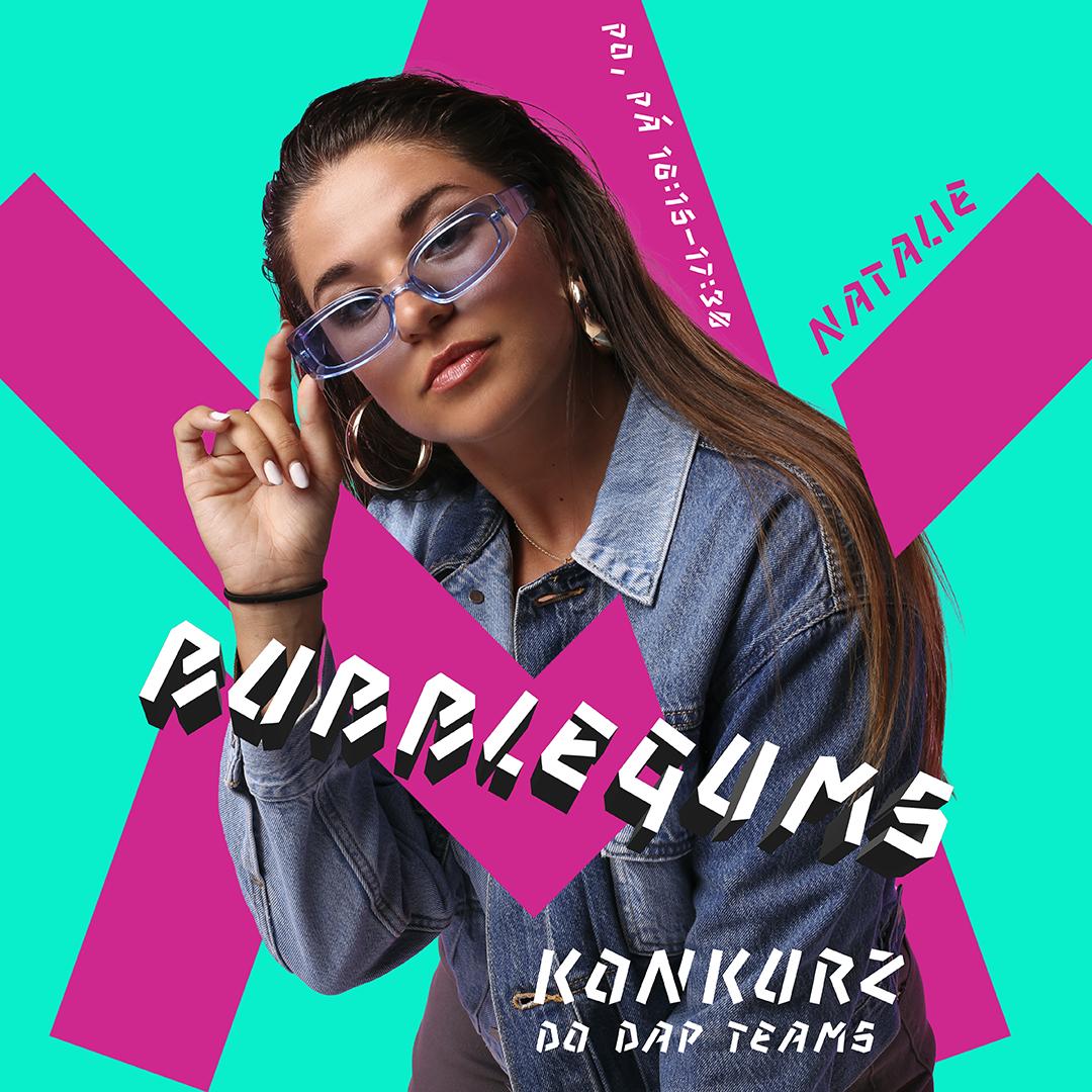 DAP team - Bubblegums