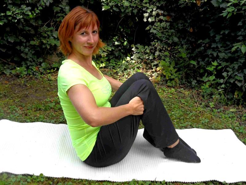 Pilates - malá skupina