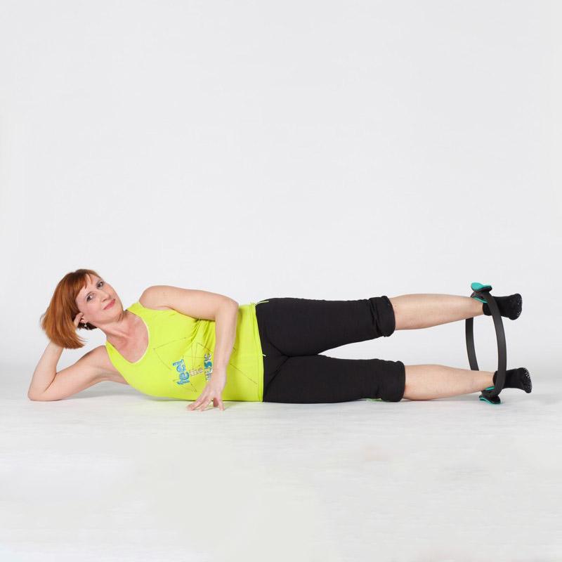 Pilates - pravidelný kurz (Google Meet)