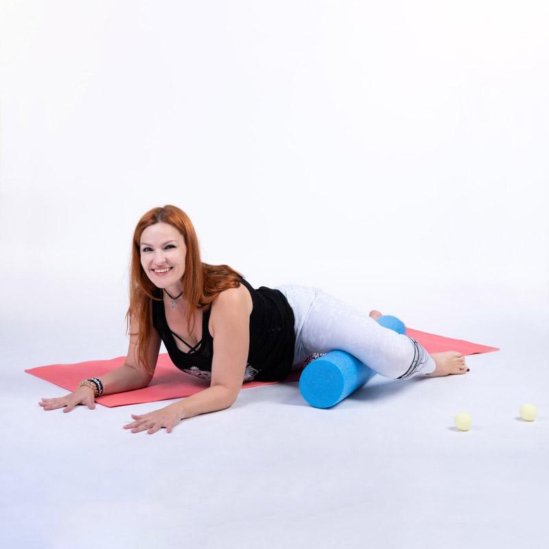Cvičení pro zdravá záda