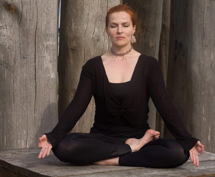 Jóga pro zdravá záda