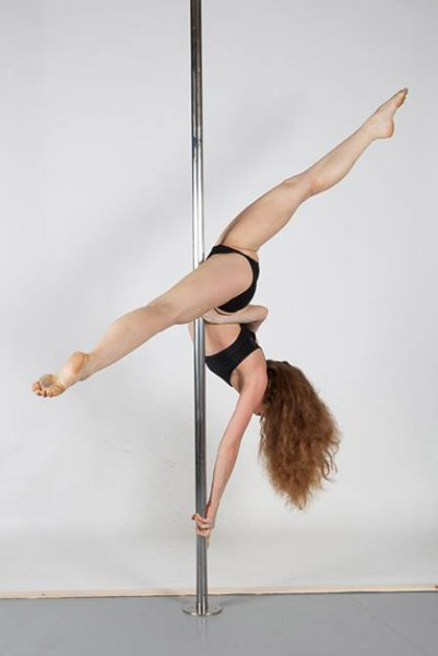 Pole dance INSPIRACE