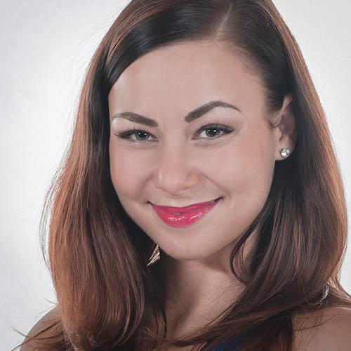 Denisa Kudláčková