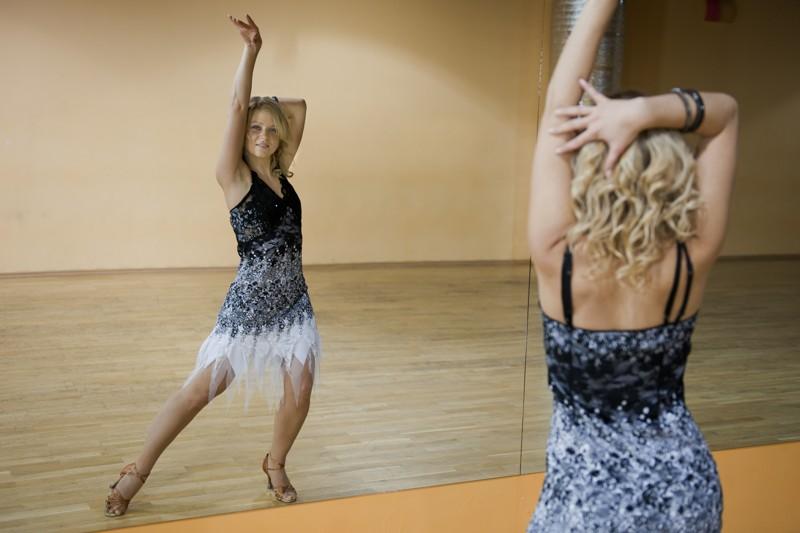 Salsa a karibské tance