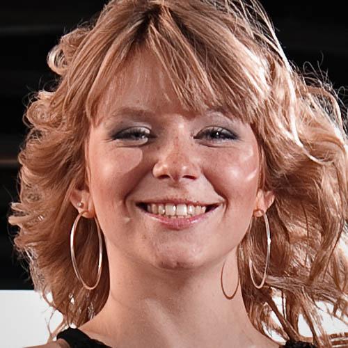Eva Severine Šporcová