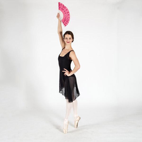Scénický balet