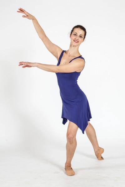 Balet: začátečníci a výše