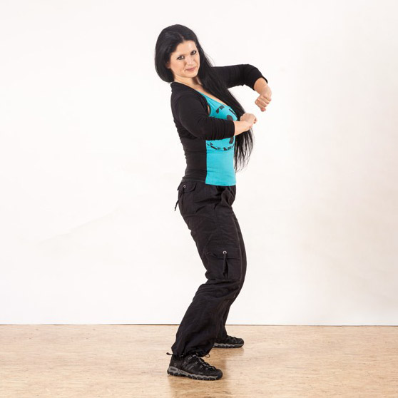 Fit dance gold - pravidelný kurz (Facebook)