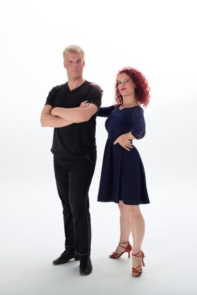 Tanec jako odpověď: Projekt s puncem kvality!