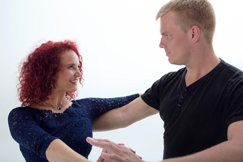 Tanec jako odpověď: Komunikace se sebou a s okolím
