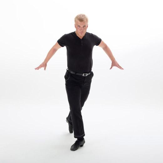 Technika latinskoamerických tanců