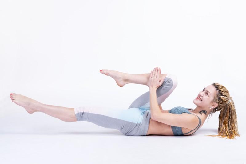 Pilates (videolekce)