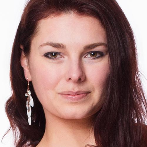 Jana Řežábková Bumbálková