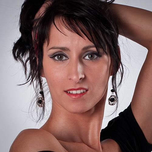 Jana Mirjam Křížková
