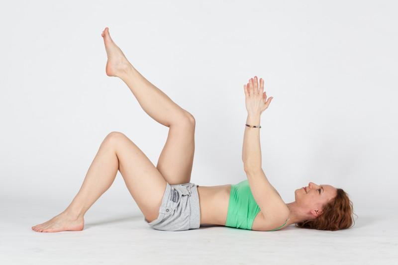 Zdravé protažení body & mind