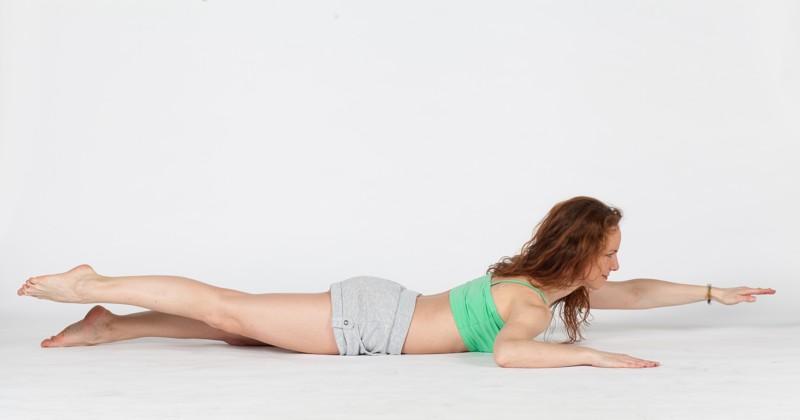 Jemné zdravotní cvičení