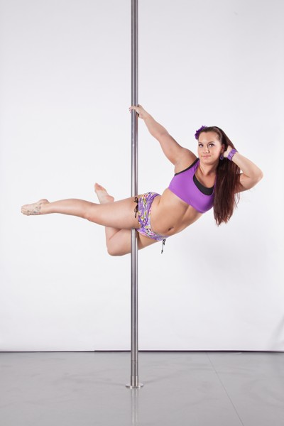 Kurz GP50211: Pole dance - Pole dance