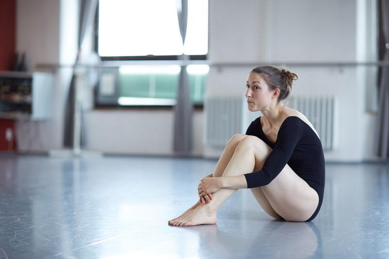 Balet: Začátečníci + Mírně pokročilí