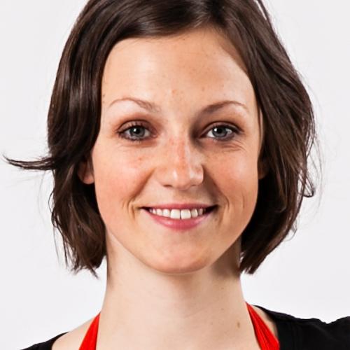 Kateřina Vopěnková