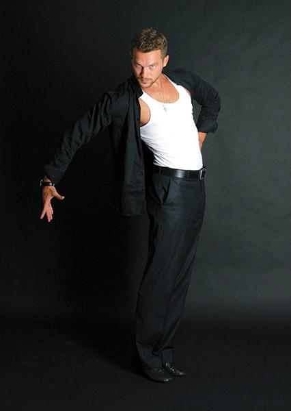 Lady latin dance: PASO DOBLE