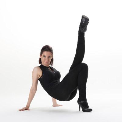 High heels - pravidelný kurz (Google Meet / FCB)