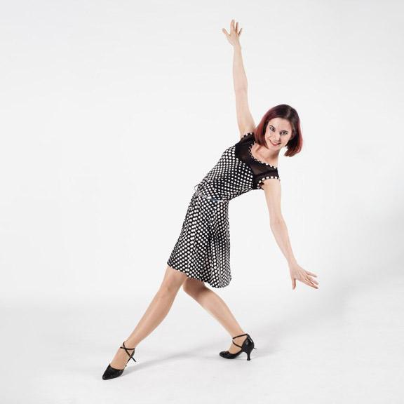 Jazz Dance: Začátečníci