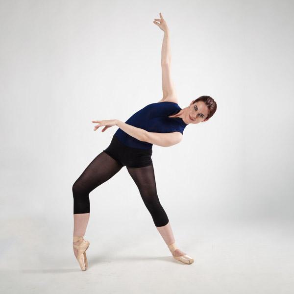 Balet na moderní hudbu