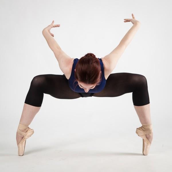Balet: mírně pokročilí a výše