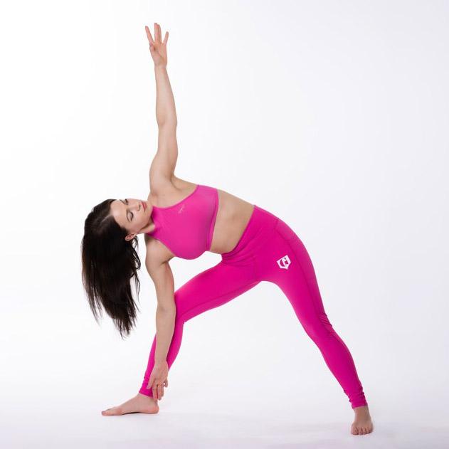 Flexibilita