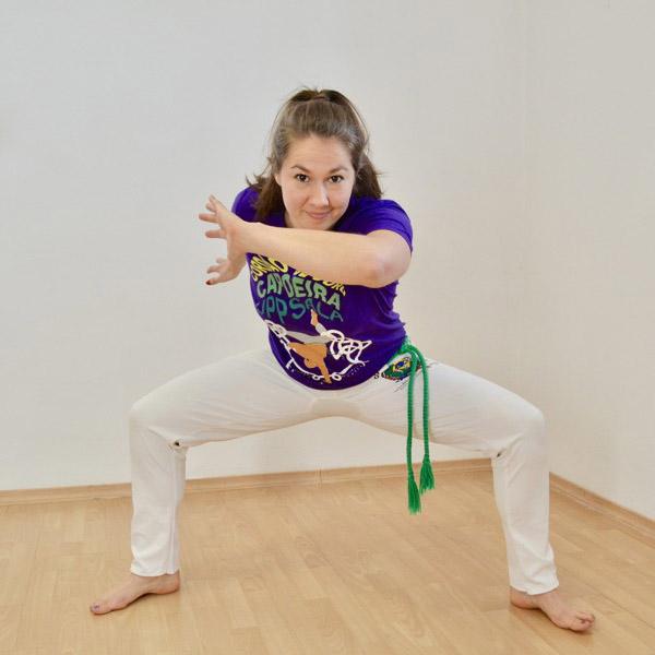 Capoeira (videolekce)