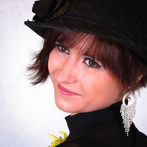 Lucie Křehlíková