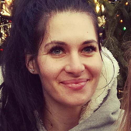 Lucie Laštůvková