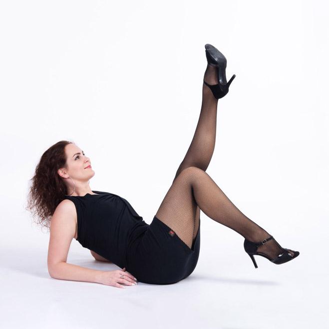 Flirt dance: Začátečníci + Mírně pokročilí