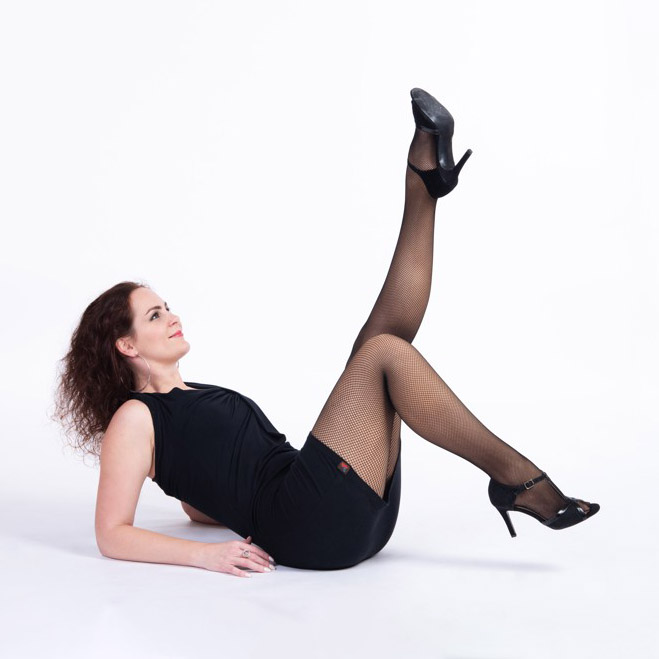 Flirt dance: mírně pokročilí a výše