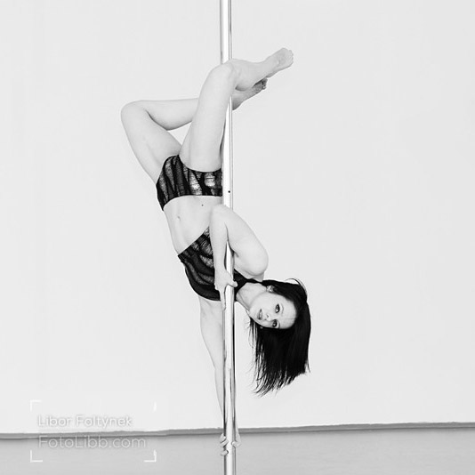 Pole Workout ve stylu Olga Koda