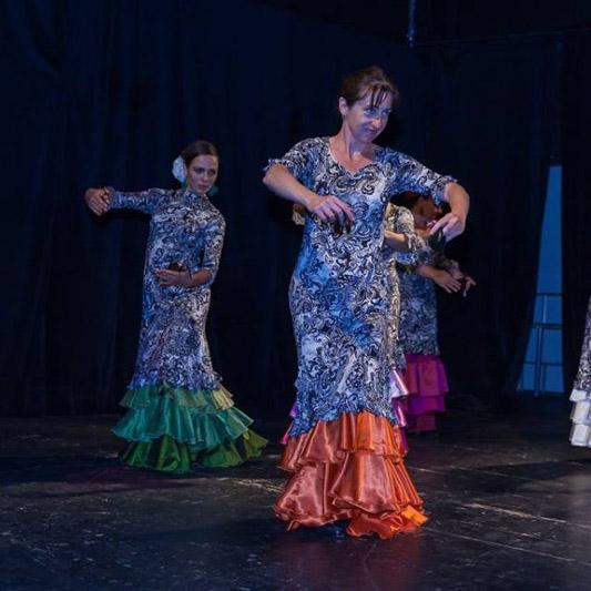 Flamenco: Sevillanas