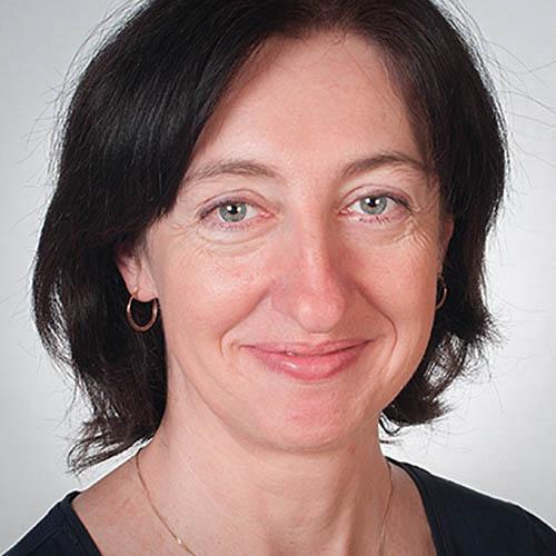 Marie Čadová