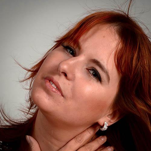 Marika Schrimpel