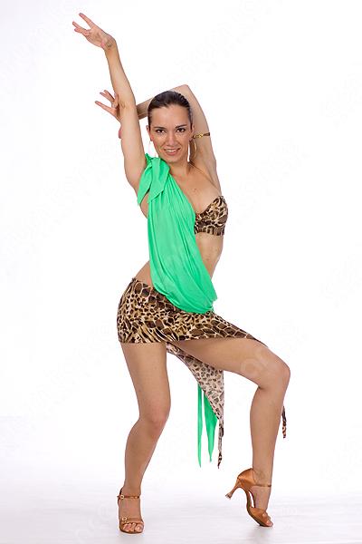 Karibský mix & body movement