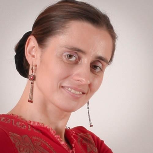 Martina Petrová
