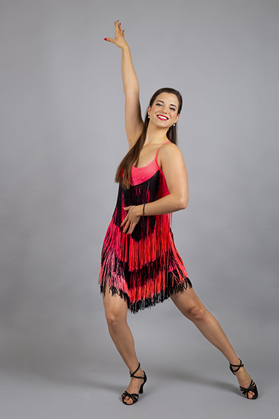 Salsa sólo: Začátečníci + Mírně pokročilí