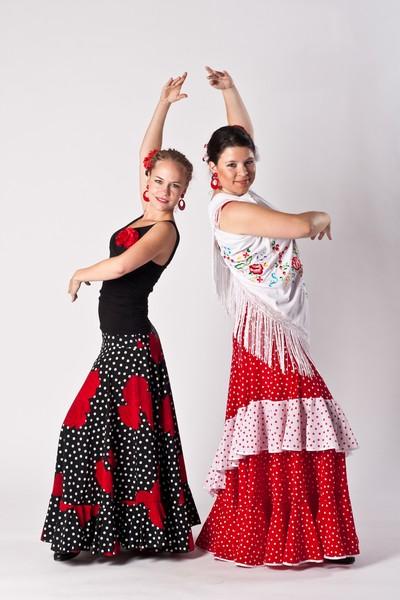 Flamenco ze španělské Sevilly
