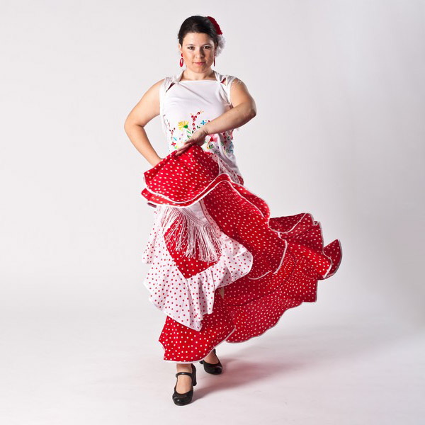 Flamenco (videolekce)