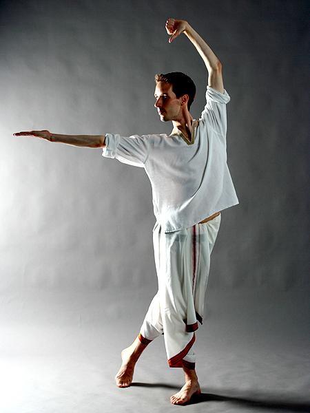 Balet: Středně pokročilí